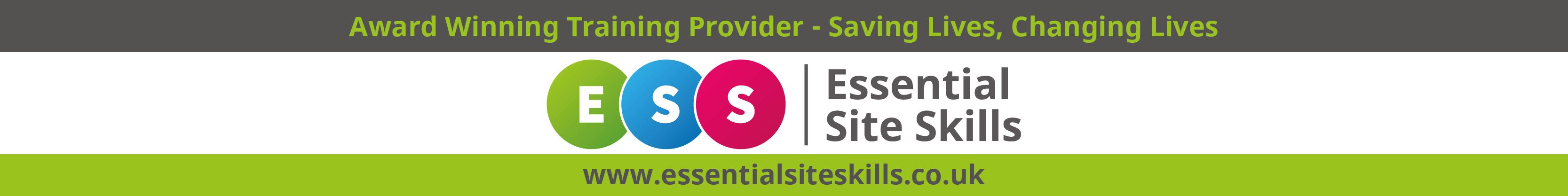Essential Site Skills