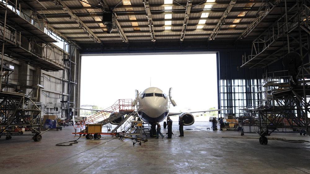 Aviation engineering