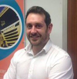 Craig Tiley, Signs Express (Stoke-on-Trent)