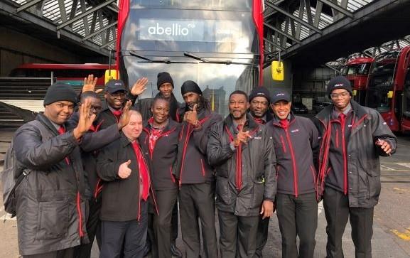 Abellio London Limited