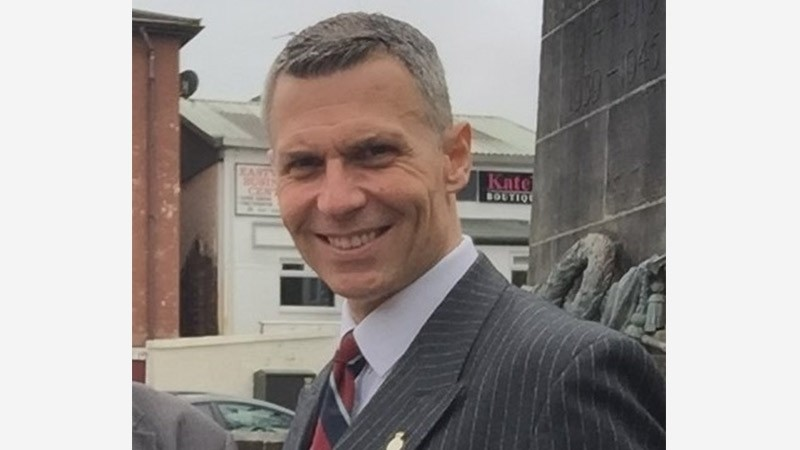 SSAFA appoints first Scottish Trusts Officer