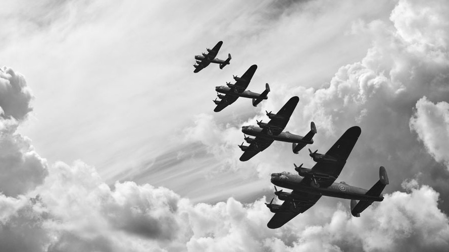 Free resources for children to mark Battle of Britain Day