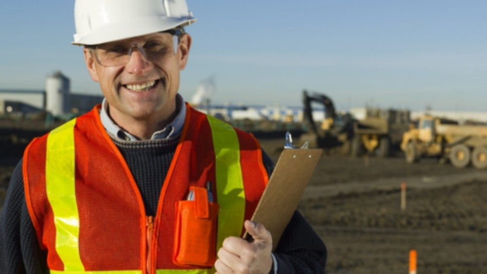 Salisbury Company Now Delivering the NEBOSH National Certificate in Construction Health & Safety