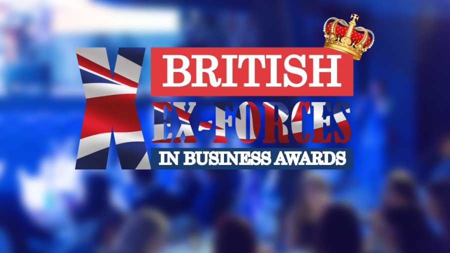 AWARDS CELEBRATE BUSINESS ACHIEVEMENTS OF MILITARY VETERANS