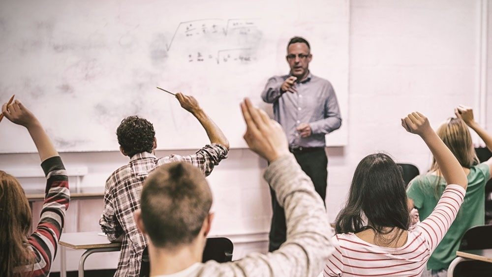 Further Forces to retrain Service leavers as FE teachers and trainers
