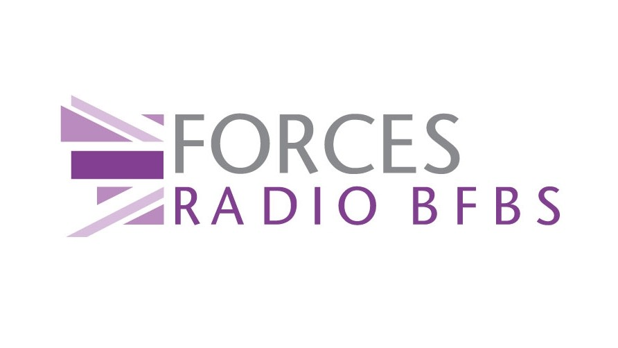 Forces Radio BFBS Now on DAB+ in the UK