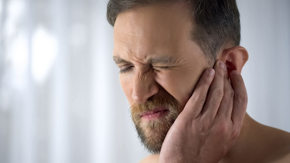 Dealing with a hearing disorder