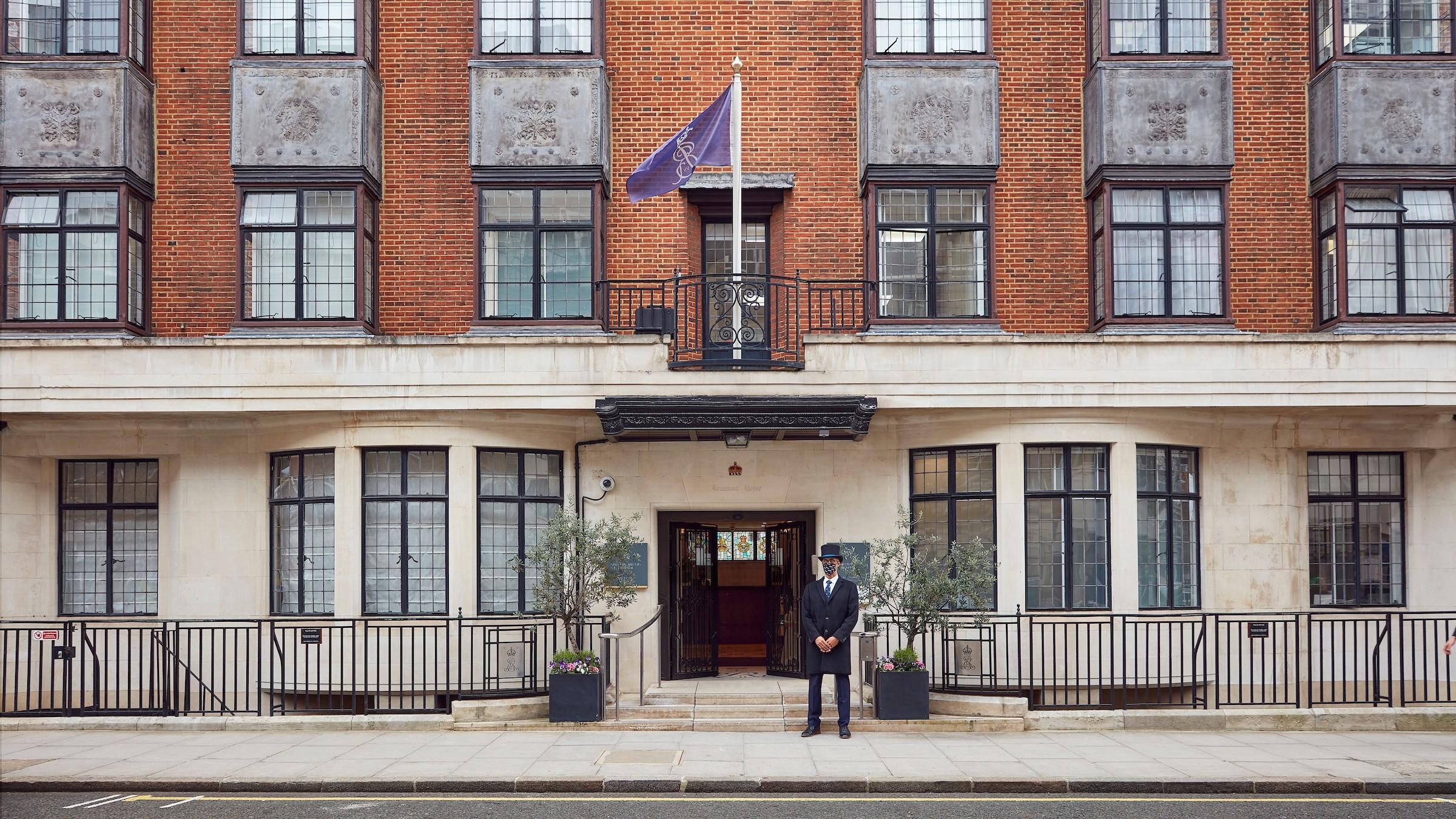 King Edward VII's Hospital veterans' grant open for applications