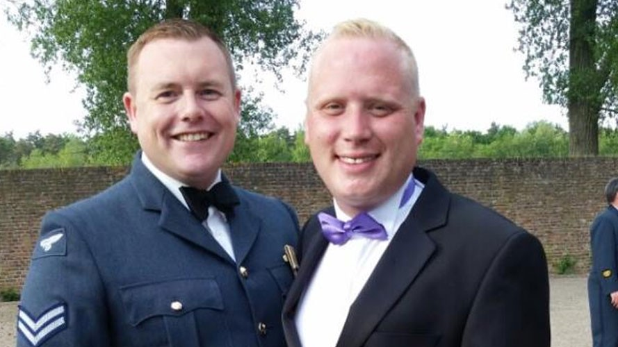 Ofsted praises SSAFA adoption service for support of LGBT couples