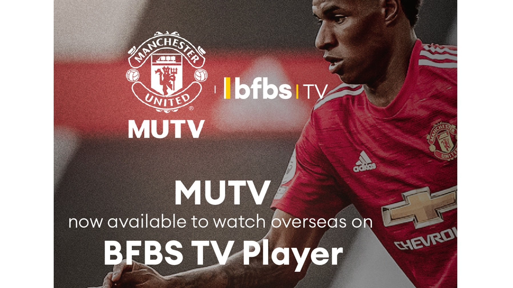 Free access to MUTV for UK Armed Forces
