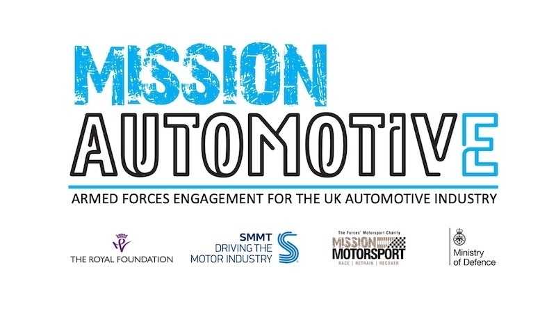 Ex-military personnel key to upskilling automotive industry