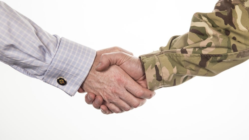 NEWS ALERT LEADING VETERANS CHARITY ANNOUNCES LIVE STREAMING OF THEIR FLAGSHIP EMPLOYMENT SYMPOSIUM