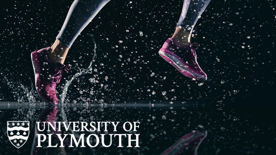 Why choose BSc (Hons) Podiatry with the University of Plymouth?