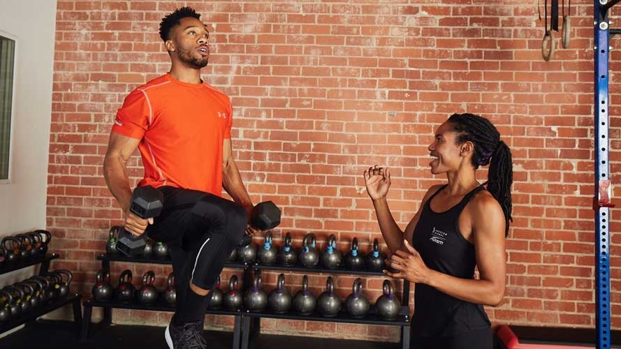 WHY NOW IS A GREAT TIME TO QUALIFY AS A PERSONAL TRAINER