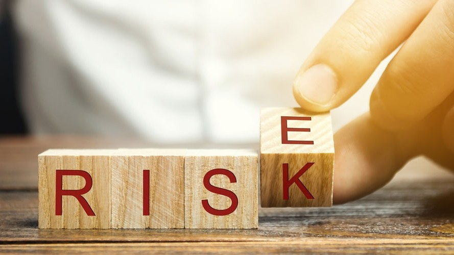 Risk management needs you!