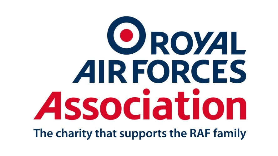 RAF charities bring festive cheer to serving personnel