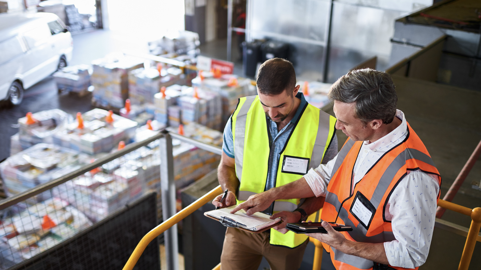 All you need to know about the IOSH Managing Safely course