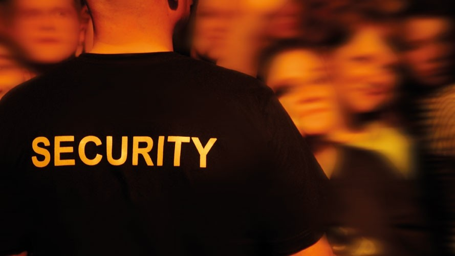 Security sector still looking a safe bet