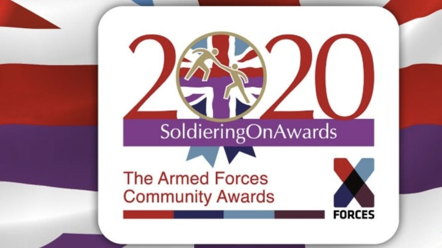 Soldiering on Awards 2020 must-watch finale livestream: 22 October 5pm