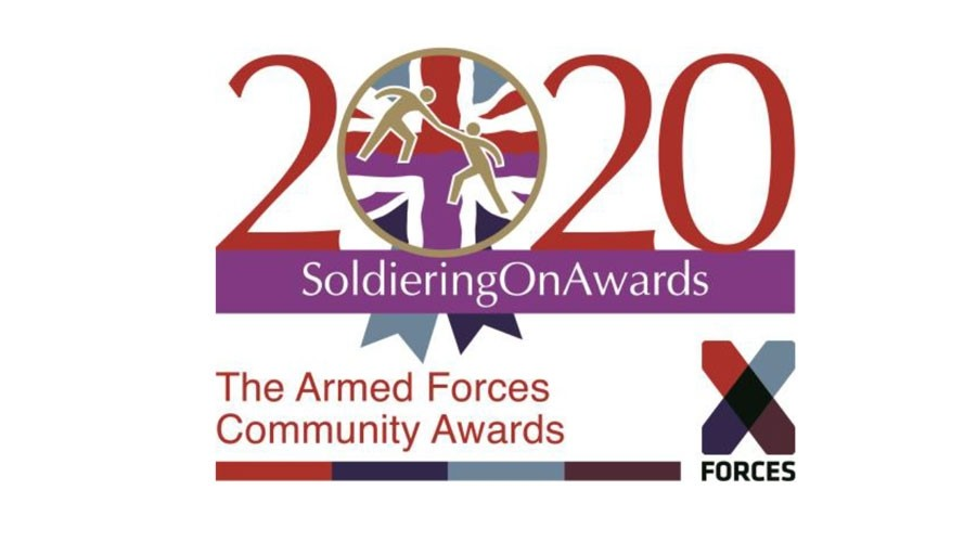 Soldiering On Awards 2020: 10th anniversary finalists announced