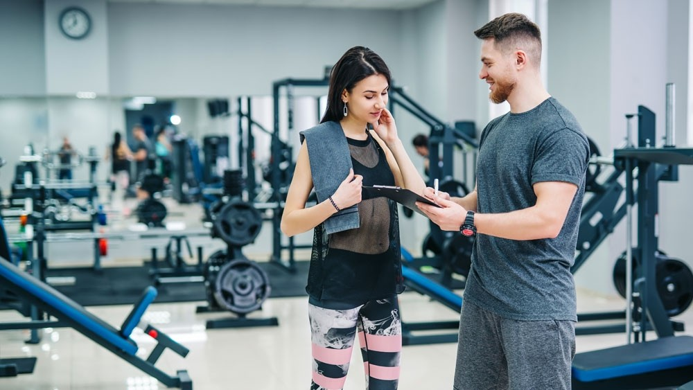 Study Active to continue to offer ELCAS-funded personal trainer courses throughout COVID-19 outbreak