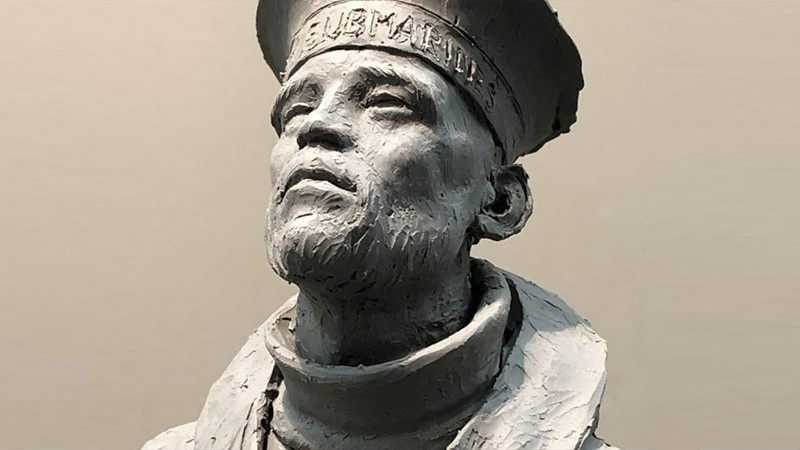 Renowned sculptor to create new Submariner Memorial