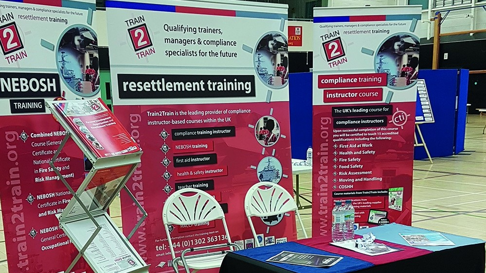New apprenticeships from Train2Train
