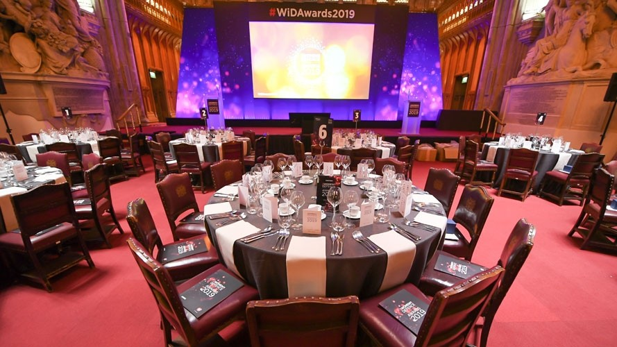 Winners of Women in Defence UK Awards 2019 announced