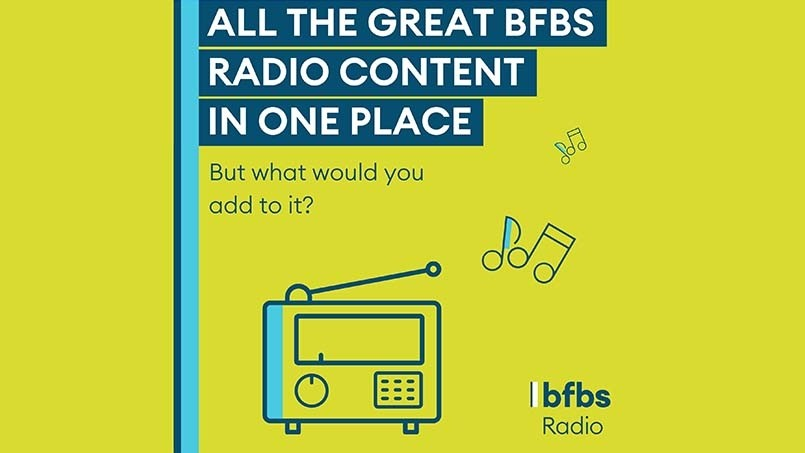 New BFBS Radio app launched – plus chance to choose new music station