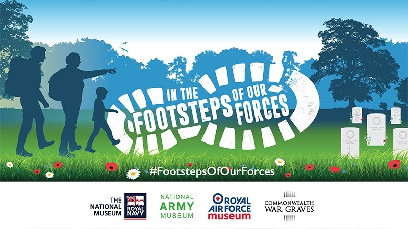 Take steps to mark Armed Forces Week