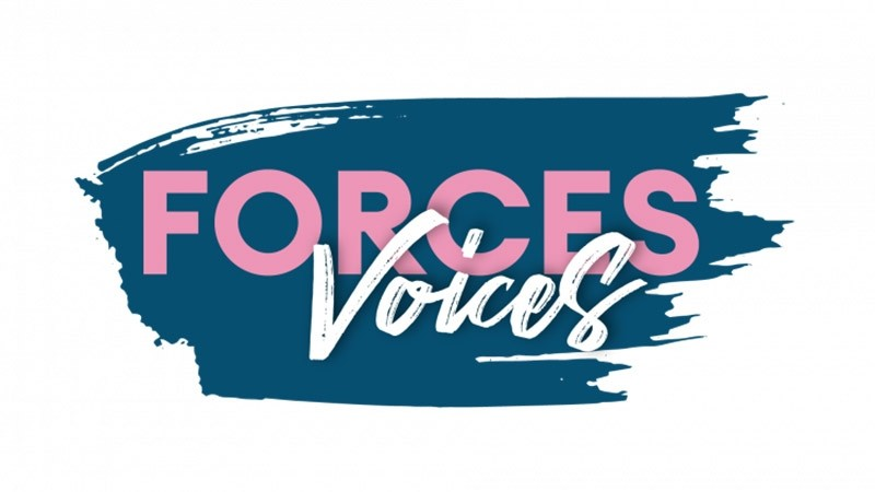 BFBS Launches 'Forces Voices' Creativity Competition