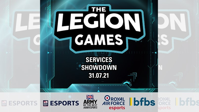Get ready for the Legion Games Services Showdown!