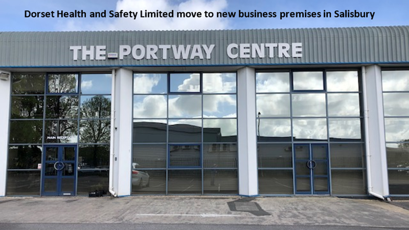Course Provider Moves in to New Premises