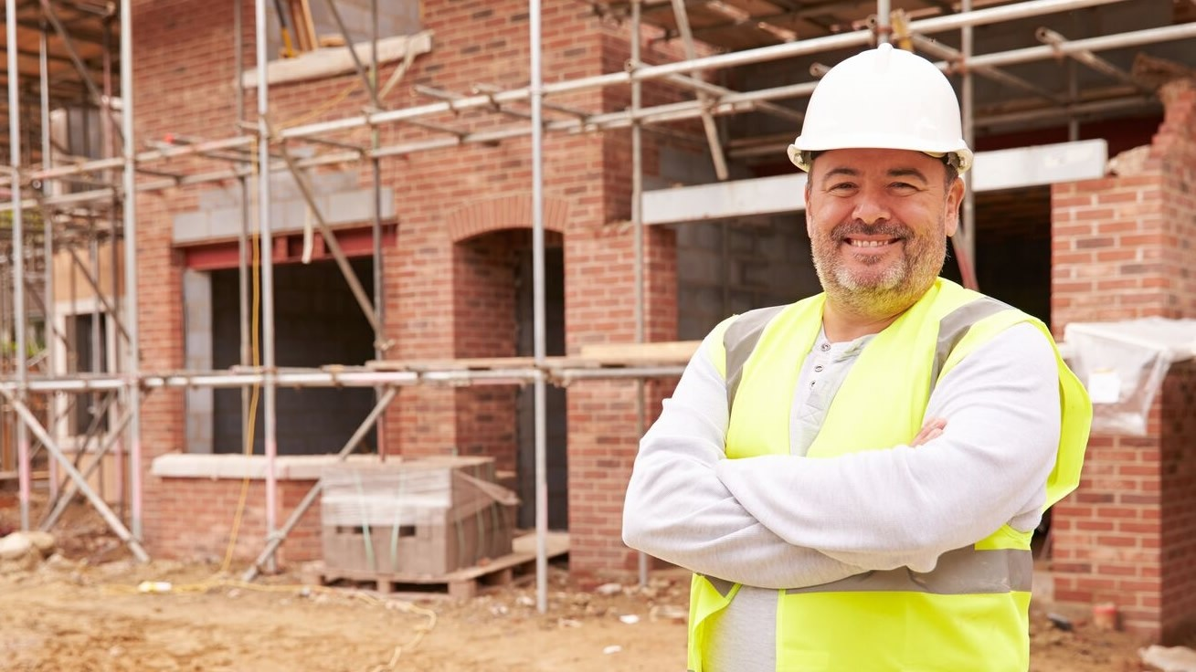Forces in Mind Trust report on positive impact of self-build projects