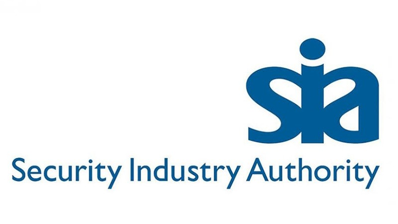 SIA licence training changes for 2021