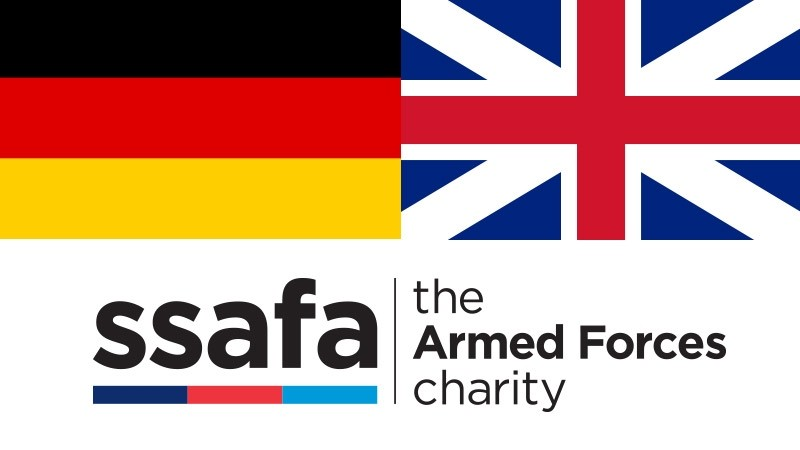Virtual Brexit Q&A on 8 December for British veterans in Germany