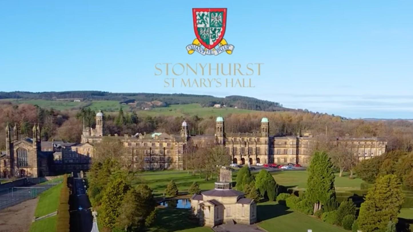 Welcome to Boarding for Military Families at Stonyhurst St Mary's Hall