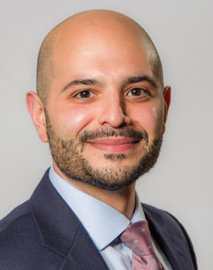 Ahmed Al Nahhas