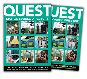 Quest Course Directory