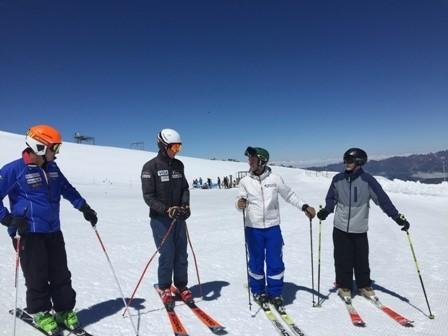 TipTop Ski Coaching