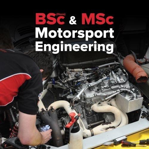 National Motorsport Academy