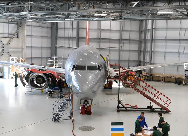 KLM UK Engineering Limited
