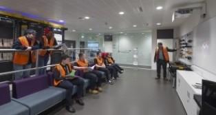 National Training Academy for Rail (NTAR)