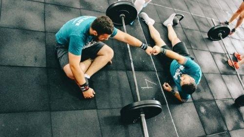 Fit Training International