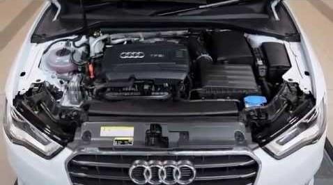 Ex-Forces Audi Vehicle Technician