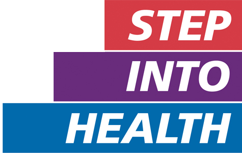 NHS - Step Into Health